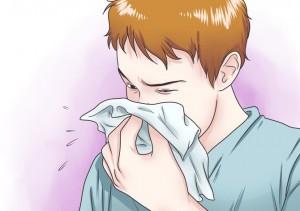 ۴ روش برای رهایی از آبریزش بینی