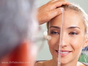 آیا شما کاندید خوبی برای جراحی بینی هستید ؟