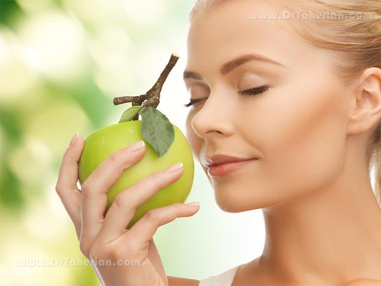 چطور حس بویایی خود را بهبود دهیم ؟