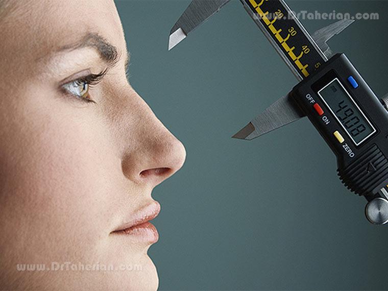 جراحی بینی از دید جراحان هنرمند چگونه است ؟