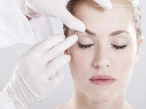جراحی پلک ,بلفاروپلاستی پلک ها