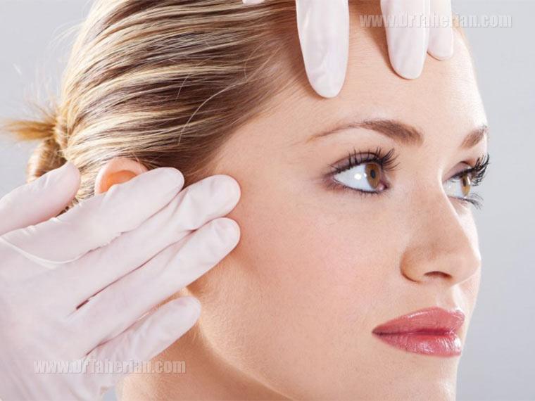 چطور برای جراحی بینی آماده شویم ؟