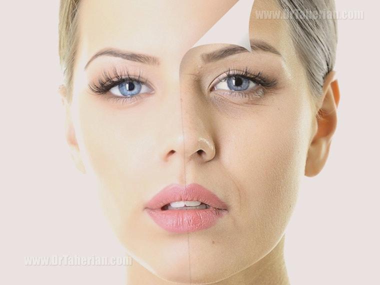 چطور پوست خود را جوان کنیم؟ ۸ راه تاثیر گذار برای جوان سازی پوست