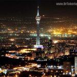 سفر برای جراحی بینی به ایران