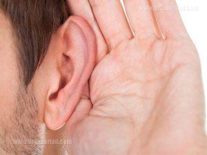 افت شنوایی ناگهانی