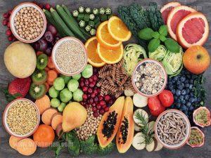 مواد غذایی غضروف ساز بخورید تا غضروف بینی سریع تر ترمیم شود