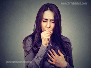 تفاوت سرماخوردگی و برونشیت چیست؟!