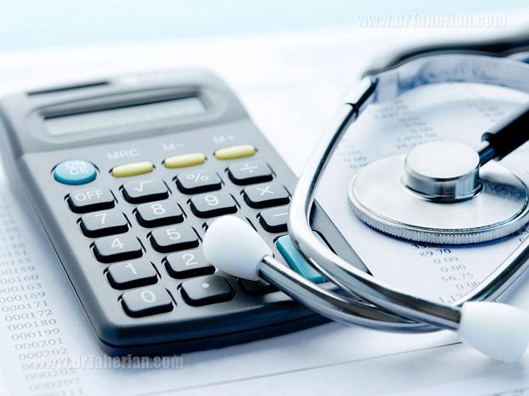 ارزان ترین روش جراحی بینی