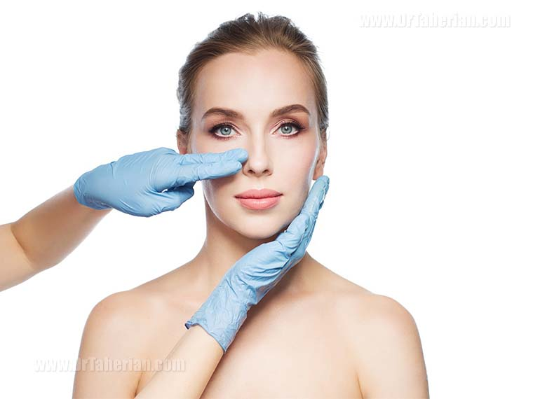 Why crooked nose after rhinoplasty happen and to whom?