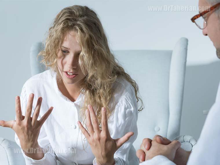 درمان بیماری خود زشت انگاری چیست؟
