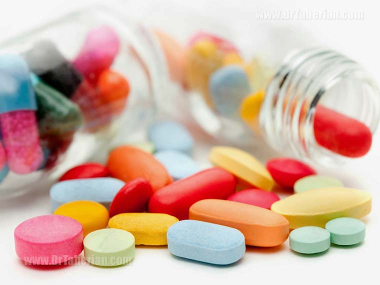 درمان بیماری خود زشت انگاری با مصرف دارو