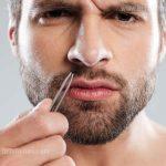 چرا کندن موی بینی ضرر دارد؟